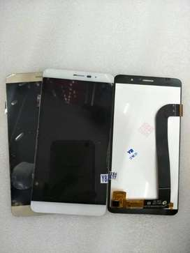 Lcd touchscreen coolpad E570