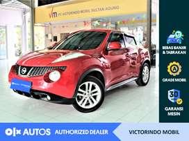 [OLX Autos] Nissan Juke 2013 1.5 RX A/T Bensin Merah #Victorindo