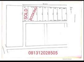 For Sale Tanah Kavling Ramah Di Dompet