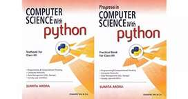 Computer Science & Information Practices Tution for CBSE 11&12 th