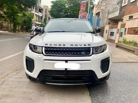 Land Rover Range Rover Evoque 2017 Diesel Well Maintained