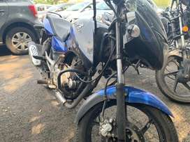 Pulsar 150 - 2015 Model - Excellent Condition - New Bike