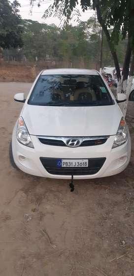 Hyundai I20 Sportz 1.2 BS-IV, 2011, Diesel