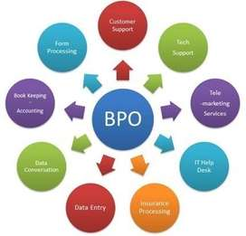 Call Center Bpo (Inbound Process)