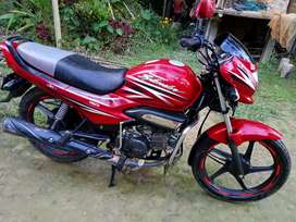 Money problem so I want to sell my bike