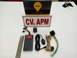 GPS TRACKER gt06n pengaman mobil, simple, akurat, ready pasang malam
