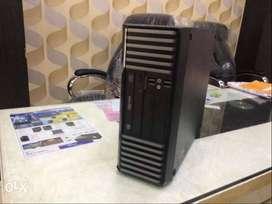 Used Acer Amd DDR3 Desktop Cpu ram 4gb Hdd 320gb One Month Warranty