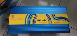 Inverter DC 12v to AC 220v 1000 watt