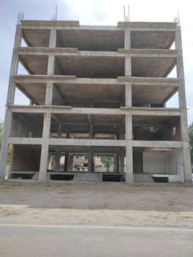 1 Bed Apartments For Sale In Bahria Town Sector D Lahore Facing Canal