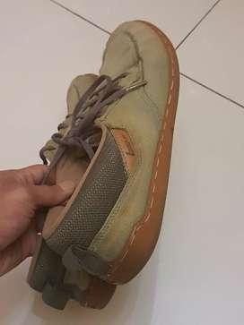 Sepatu league army original 100%