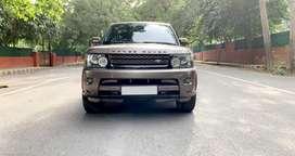 Land Rover Range Sport HSE, 2013, Electric
