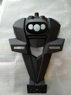 Spakbor belakang ninja rr original kawasaki