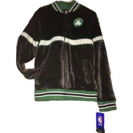 Crewneck Zipp NBA Celtics Original