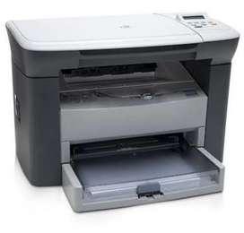 HP Laser jet M1005 Multifunction Printer