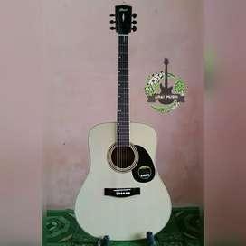 Gitar akustik cort natural