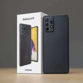Samsung A72 bisa cicilan proses cepat