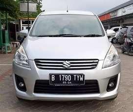 Suzuki Ertiga 'GL Automatic 2014 DP 25 # Istana Mtr Karawaci TGR