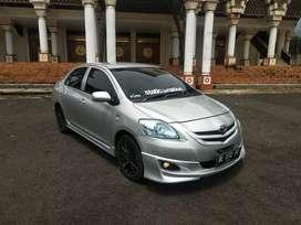 Toyota Vios a.n Pribadi Plat Tanggamus Lampung, Pajak ON