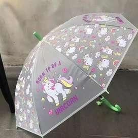 Payung Anak Unicorn