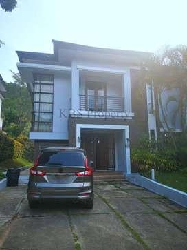 Disewa Rumah Villa Panbil (Muka Kuning) Type 226/267 m2 - Batam