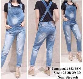 Jumpsuit Jeans Import