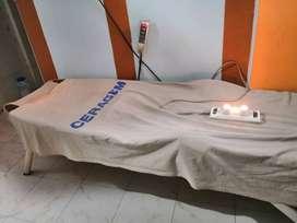 CERAJEM Master Personal Massager    Model-CERAGEM-RL1 AGE-5yrs