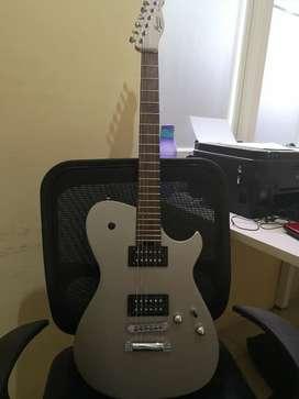 Dijual Gitar Elektrik Cort Manson Matt Bellamy Signature