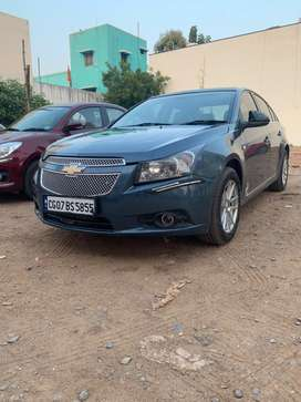 Automatic diesel good condition