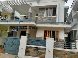 4 cent 2050 sqft new house kangarapady