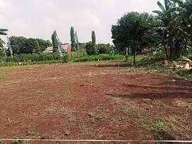 Tanah Kavling Pinggir Jalan Raya Siap Bangun. Investasi