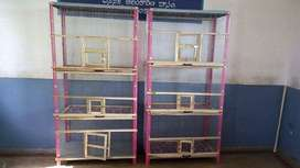 All pet cages available by orders
