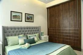 Luxury 3bhk Apartment on Highway only 42.90 lacs onwards