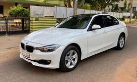 BMW 3 Series 320d Sedan, 2013, Diesel