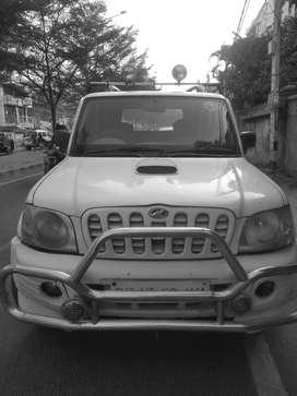 Mahindra Scorpio 2006