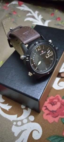 NaviForce Men Watch( Dubai Imported)