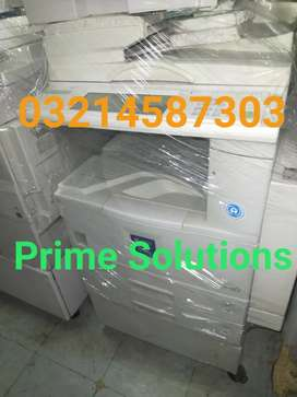Set-up a good 1022/2022  Photocopier / Printer / Scanner available