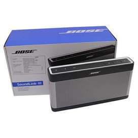 Bose SoundLink III Speaker