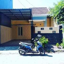 Dijual Rumah Siap Huni Perum Istana Mentari Cemengkalang Sidoarjo