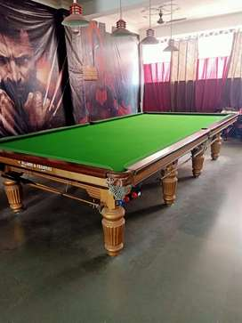 Snooker club for sell in urgent