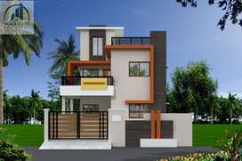2/3bhk independent house in prime location risali