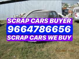 Hah. Old cars buyers accidental scrap cars buyers