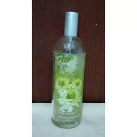 The Body Shop Amazonian Wild Lily Original Botol Parfum Kosong