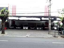 Ruko Dijual Disewa Pucang Anom Timur Surabaya