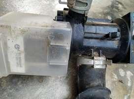 LG front load Drain pump
