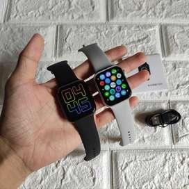 Hw12 smartwatch full screen 38/40mm