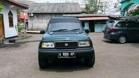 Escudo JLX tahun 1997