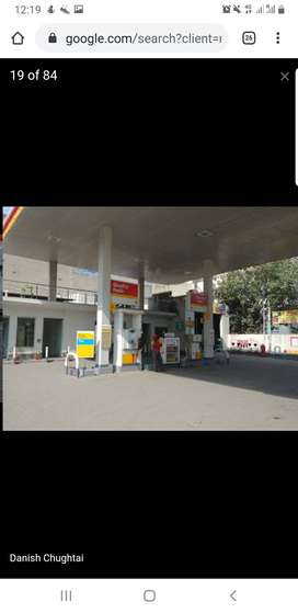 Petrol pump for sale in lower mall lahore