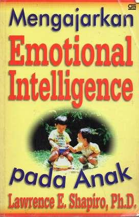 Mengajarkan Emotional Intelligence Pada Anak