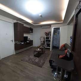 Di sewakan 3BR Full furnished apartemen bassura city