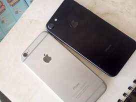 iPhone  6. Sel